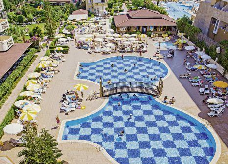 Hotel Titan Garden in Türkische Riviera - Bild von DERTOUR