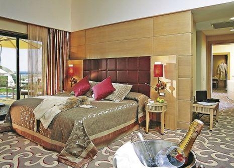 Hotelzimmer mit Yoga im Cornelia Diamond Golf Resort & Spa