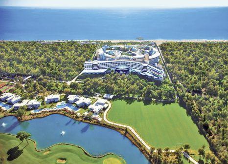 Hotel Cornelia Diamond Golf Resort & Spa in Türkische Riviera - Bild von DERTOUR