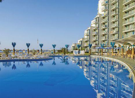 Hotel Borjana in Bulgarische Riviera Norden (Varna) - Bild von DERTOUR