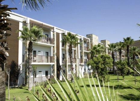 Hotel Crystal Green Bay Resort & Spa in Halbinsel Bodrum - Bild von DERTOUR