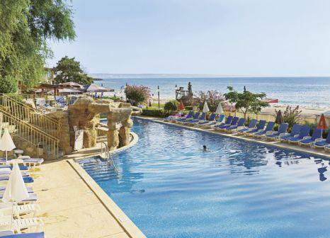 Hotel Kaliakra Palace in Bulgarische Riviera Norden (Varna) - Bild von DERTOUR