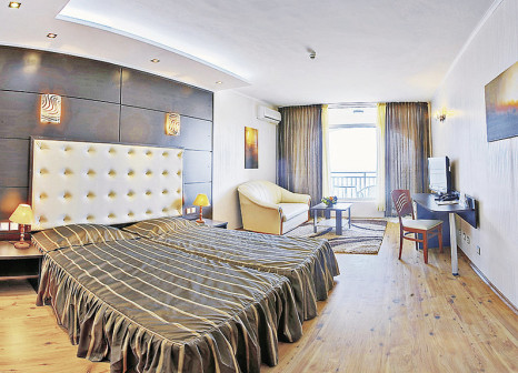 Hotelzimmer im Kaliakra Palace günstig bei weg.de