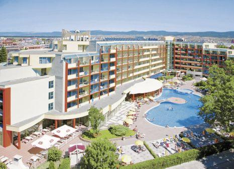 COOEE MPM Hotel Kalina Garden günstig bei weg.de buchen - Bild von DERTOUR