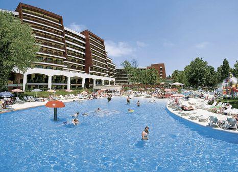 Hotel Flamingo Grand in Bulgarische Riviera Norden (Varna) - Bild von DERTOUR