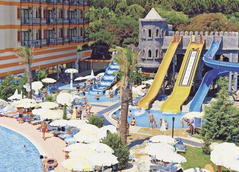 Adalya Art Side Hotel günstig bei weg.de buchen - Bild von DERTOUR