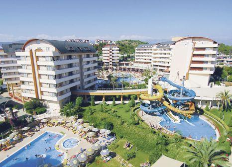 Alaiye Resort & Spa Hotel 630 Bewertungen - Bild von DERTOUR