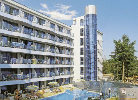 Hotel Aphrodite in Bulgarische Riviera Norden (Varna) - Bild von DERTOUR