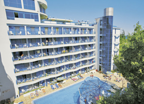 Hotel Aphrodite günstig bei weg.de buchen - Bild von DERTOUR