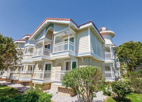 Hotel Güral Premier Belek in Türkische Riviera - Bild von DERTOUR