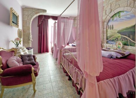 Hotelzimmer mit Kinderpool im Gardaland Hotel