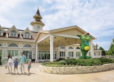 Gardaland Hotel 25 Bewertungen - Bild von DERTOUR