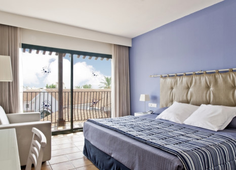 Hotelzimmer mit Tennis im PortAventura Hotel PortAventura