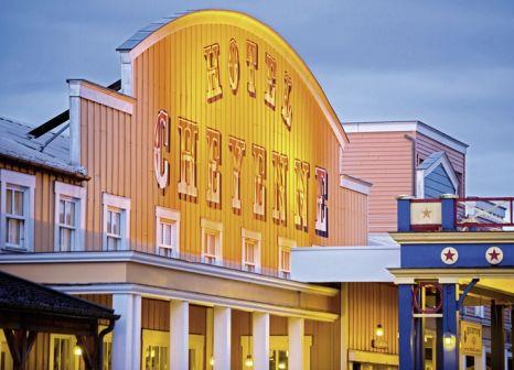 Disney's Hotel Cheyenne in Ile de France - Bild von DERTOUR