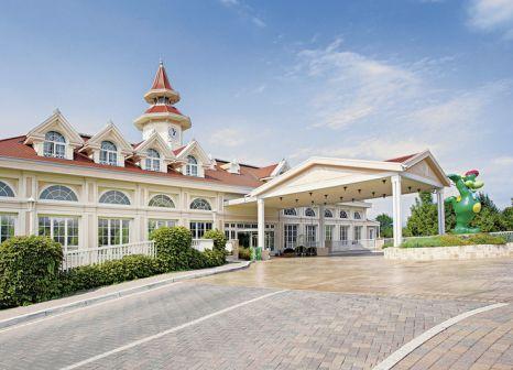 Gardaland Hotel in Oberitalienische Seen & Gardasee - Bild von DERTOUR
