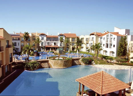 PortAventura Hotel PortAventura 12 Bewertungen - Bild von DERTOUR