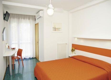 Hotelzimmer mit Tischtennis im Mar del Plata