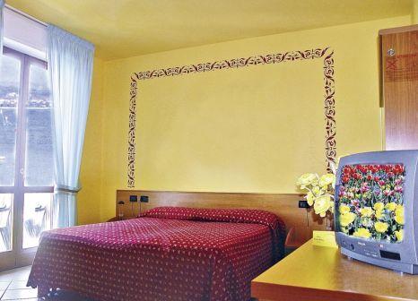 Hotelzimmer mit Golf im Villa Rosa
