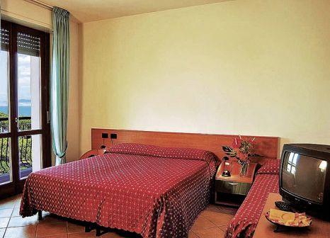 Hotelzimmer mit Tennis im Villa Rosa