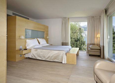 Hotelzimmer mit Tennis im Bellevue San Lorenzo