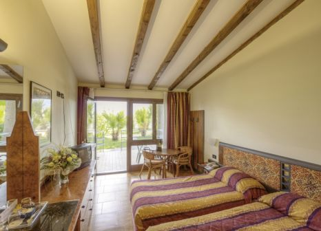 Hotelzimmer im Hotel Cristina günstig bei weg.de