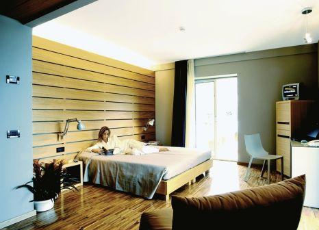 Hotelzimmer mit Minigolf im Mirage