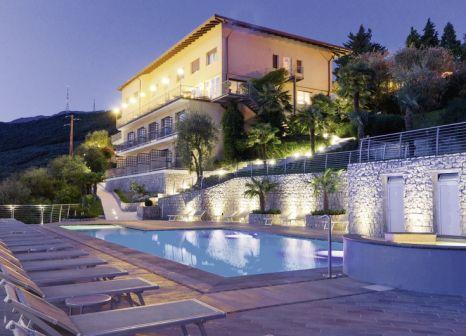 Panoramic Hotel Benacus in Oberitalienische Seen & Gardasee - Bild von DERTOUR