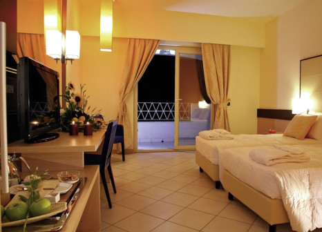 Hotelzimmer mit Golf im GH Avalon Sikani Resort