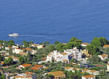 Hotel Baia del Capitano günstig bei weg.de buchen - Bild von DERTOUR