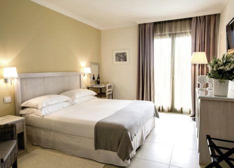 Hotelzimmer mit Golf im Canne Bianche Lifestyle & Hotel