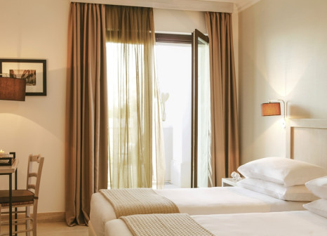 Hotelzimmer mit Fitness im Canne Bianche Lifestyle & Hotel