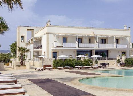 Canne Bianche Lifestyle & Hotel günstig bei weg.de buchen - Bild von DERTOUR