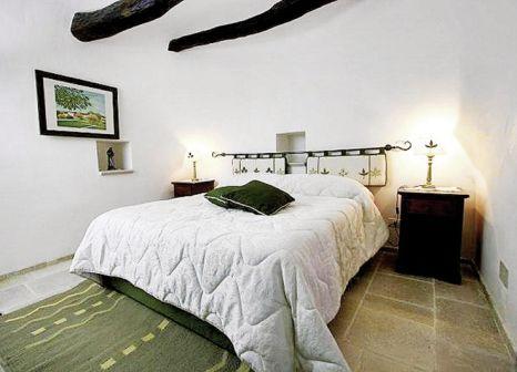 Hotelzimmer mit Fitness im Grand Hotel La Chiusa di Chietri