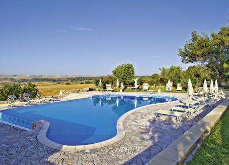 Hotel Masseria Panareo in Apulien - Bild von DERTOUR