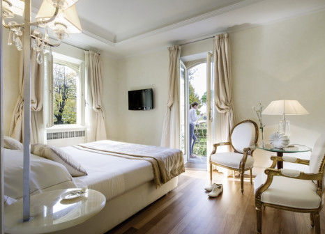 Hotelzimmer im Villa La Vedetta günstig bei weg.de
