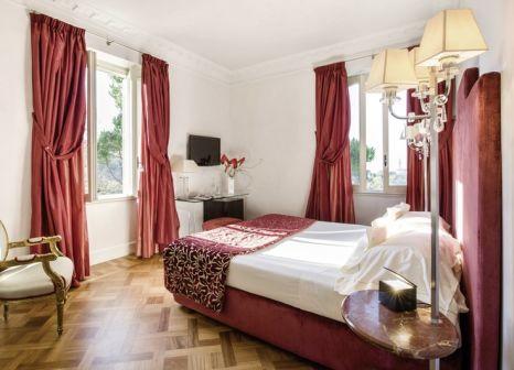 Hotelzimmer mit Tennis im Villa La Vedetta