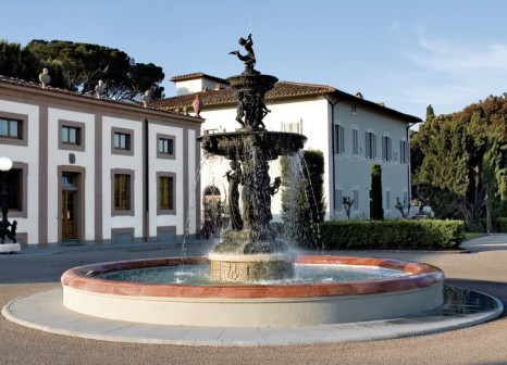 Hotel Villa Olmi Firenze in Toskana - Bild von DERTOUR