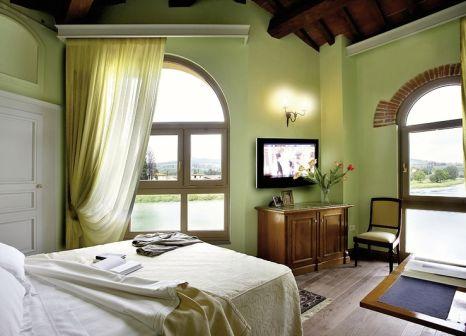 Hotelzimmer mit Kinderpool im Mulino di Firenze