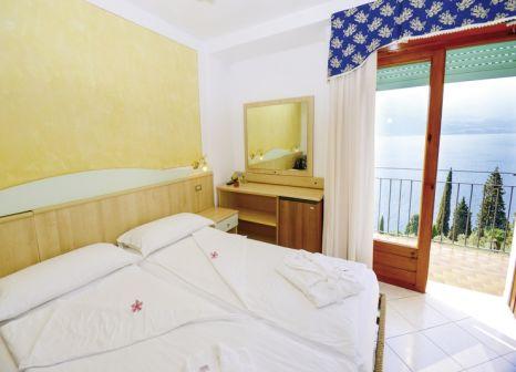 Hotelzimmer mit Golf im Hotel Villa Dirce