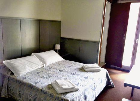 Hotelzimmer mit Golf im Hotel Europa