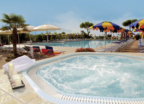 Hotel Bellevue in Adria - Bild von DERTOUR