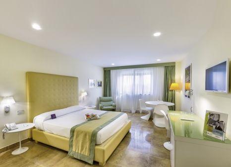 Hotelzimmer mit Fitness im Mercure Villa Romanazzi Carducci