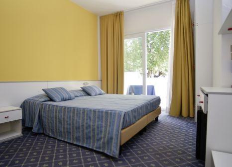 Hotelzimmer mit Kinderpool im Germania
