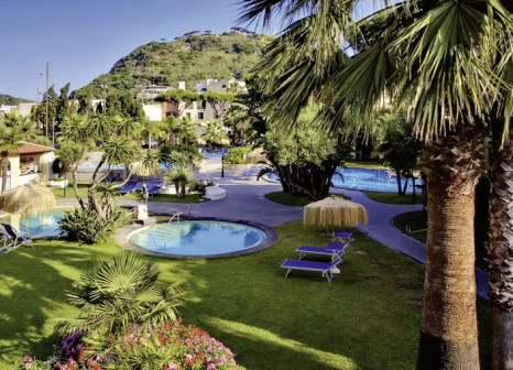 Hotel Albergo La Reginella Resort & SPA Ischia in Ischia - Bild von DERTOUR