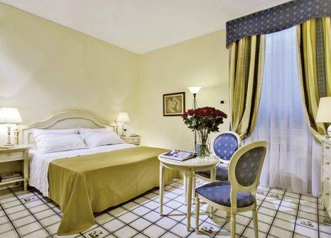 Hotelzimmer mit Tischtennis im Albergo La Reginella Resort & SPA Ischia