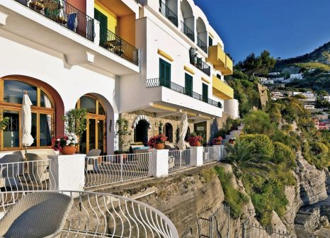 Hotel Miramare Sea Resort & Spa in Ischia - Bild von DERTOUR
