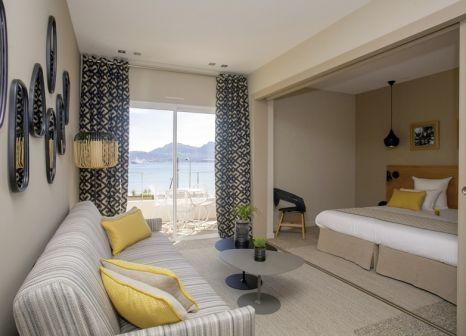 Hotelzimmer mit Wassersport im La Caravelle