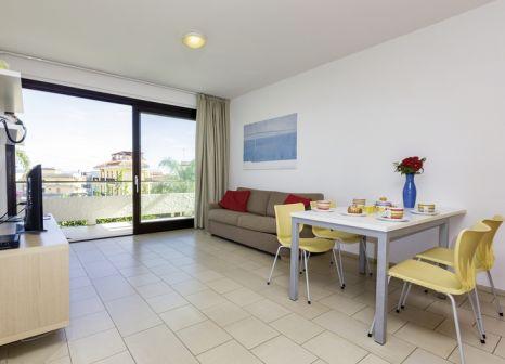Hotelzimmer mit Wassersport im Kamena Residence