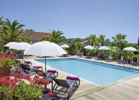 Golfe Hotel in Korsika - Bild von DERTOUR