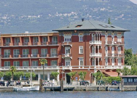 Hotel Milano in Oberitalienische Seen & Gardasee - Bild von DERTOUR